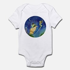 PETER PAN Infant Bodysuit