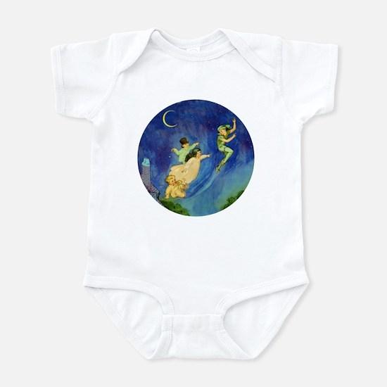 PETER PAN Infant Bodysuit