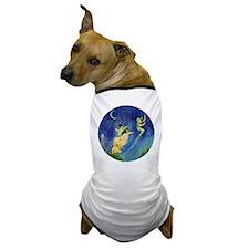 PETER PAN Dog T-Shirt