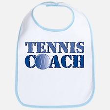 Tennis Coach Bib