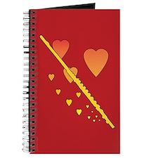 Flute Heartsong Journal
