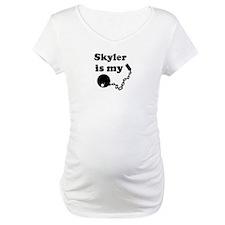 Skyler (ball and chain) Shirt