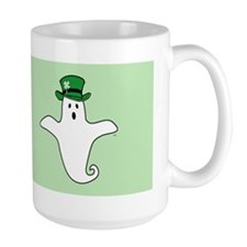 Large Lucky Spirit Mug