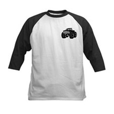 BLACK MONSTER TRUCK Tee