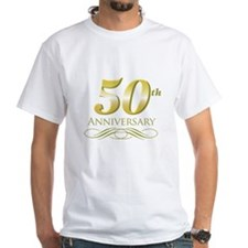 50th Anniversary Shirt