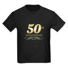 50th Anniversary T