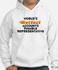 World's Hottest Accou.. (B) Hoodie