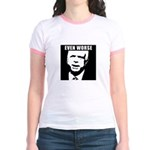 Even Worse President Jr. Ringer T-Shirt