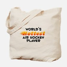 World's Hottest Air H.. (B) Tote Bag