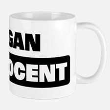 KEEGAN is innocent Mug