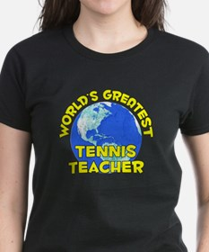 World's Greatest Tenni.. (D) Tee