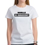 NOELLE is innocent Women's T-Shirt