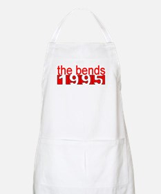 the bends 1995 Apron