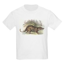 Thylacine Wolf T-Shirt