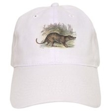 Thylacine Wolf Baseball Cap