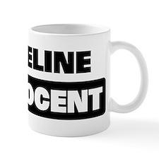 JACKELINE is innocent Mug