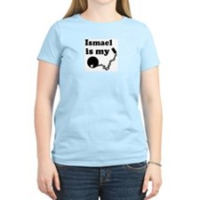 Ismael (ball and chain) T-Shirt