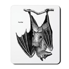Fruit Bat Mousepad