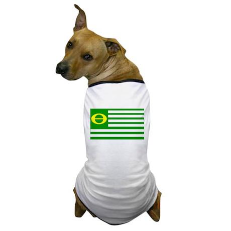 Green! Dog T-Shirt