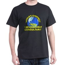 World's Greatest Trial.. (D) T-Shirt