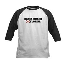 Dania Beach Tee