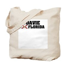Davie Tote Bag