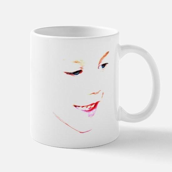 'Looking 2' Mug