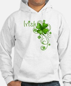 Irish Keepsake Jumper Hoody