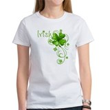 Irish Women's T-Shirt