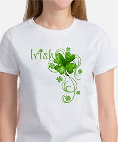 Irish Keepsake Women's T-Shirt