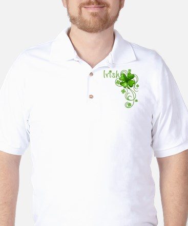 Irish Keepsake Golf Shirt