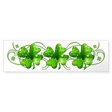Irish Keepsake Bumper Bumper Sticker