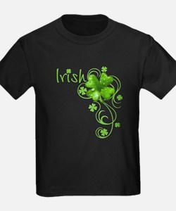 Irish Keepsake T