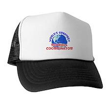 World's Greatest Payro.. (E) Trucker Hat