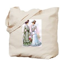 A Chat Tote Bag