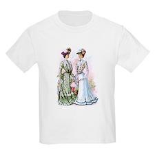 A Chat T-Shirt