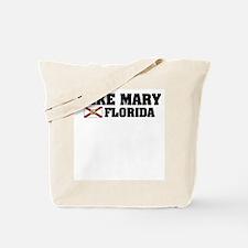 Lake Mary Tote Bag