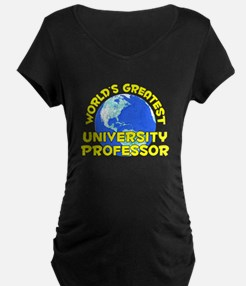 World's Greatest Unive.. (D) T-Shirt