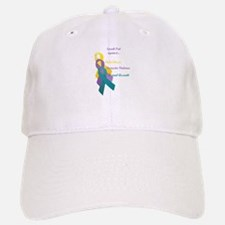 Speak Out Baseball Baseball Cap