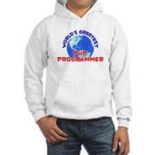 World's Greatest PHP P.. (E) Hoodie