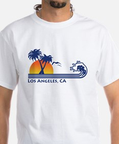 Los Angeles, CA Shirt