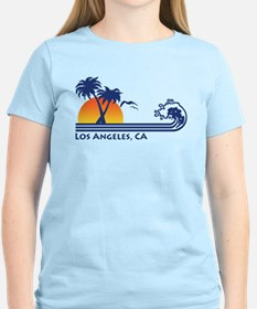Los Angeles, CA T-Shirt