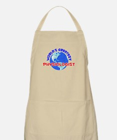 World's Greatest Physi.. (E) BBQ Apron