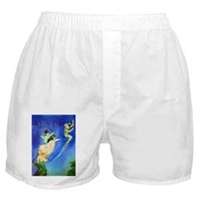 PETER PAN - FLYING Boxer Shorts