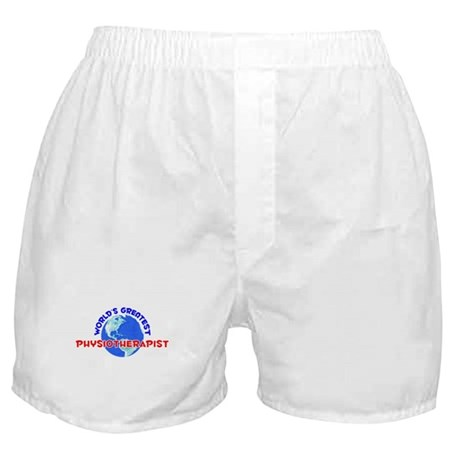 World's Greatest Physi.. (E) Boxer Shorts