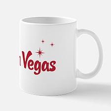 Made in Vegas Mug
