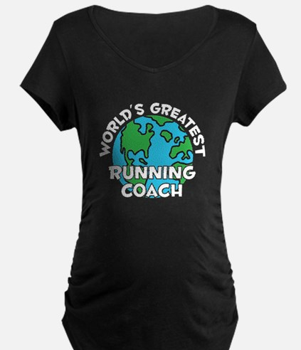 World's Greatest Runni.. (G) T-Shirt