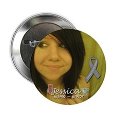 Jessica Button #13 (2.25 in) (10 pack)