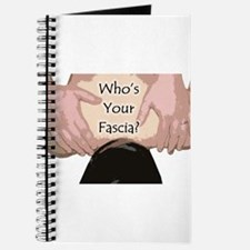 Who's Your Fascia? Journal