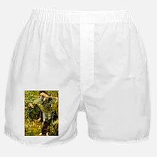 Beguiling of Merlin Boxer Shorts
